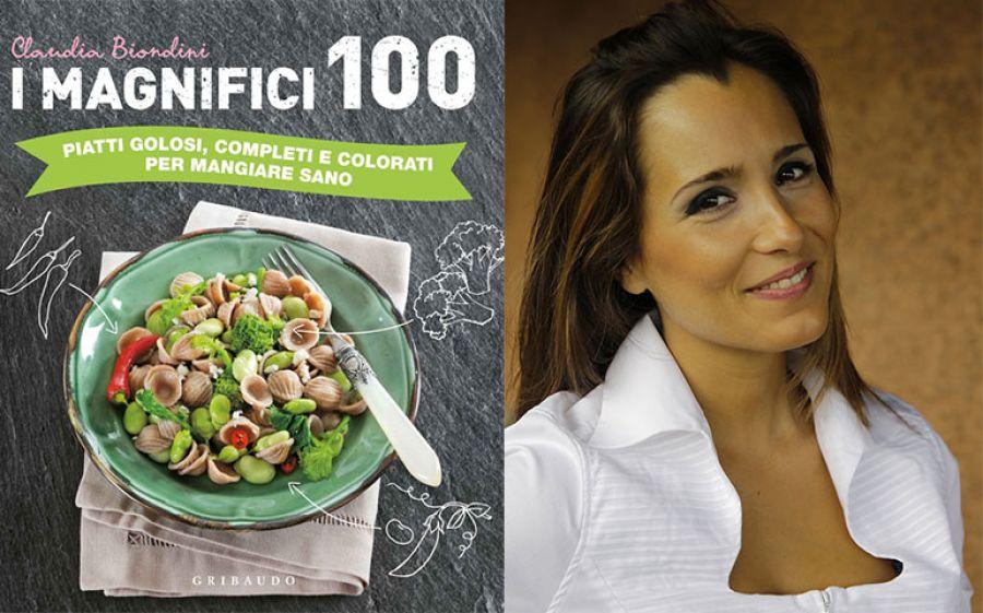 "Claudia Biondini presenta ""I Magnifici 100"""