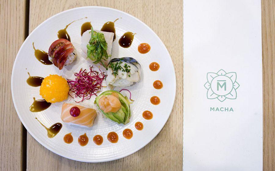 Macha Japanese Caffè: un made in Italy che profuma di giapponese