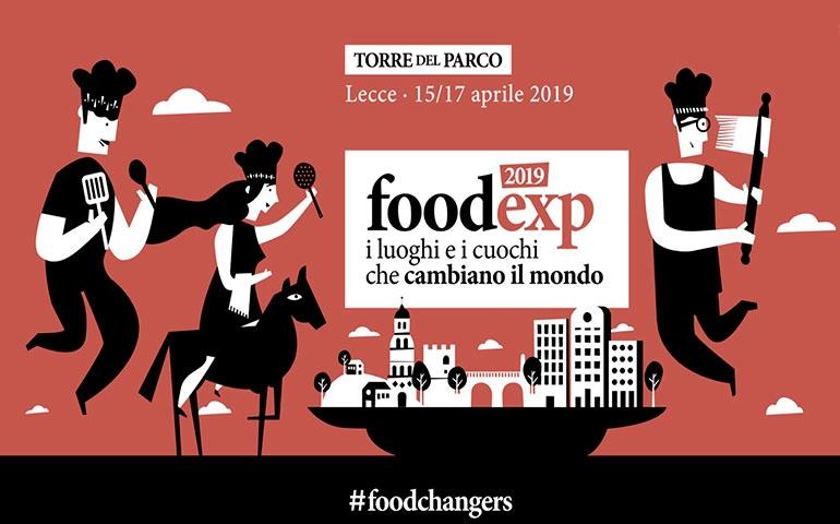 FoodExp – Il congresso pugliese che celebra i luoghi e i cuochi che cambiano il mondo