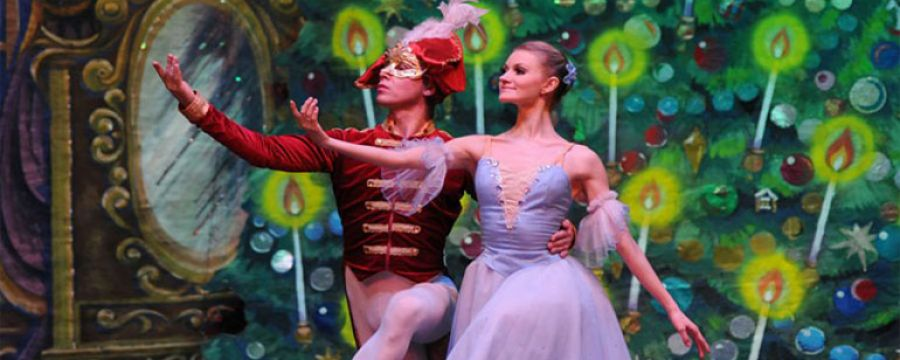 Royal Ballet of Moscow arriva in Italia, dove la danza diventa magia
