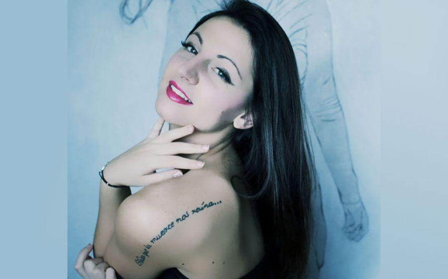 Intervista a Paola Alma Gemelli: l'arte da indossare.