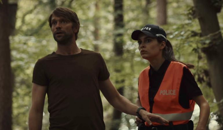 Capitani: arriva su Netflix la nuova serie tv poliziesca dal Lussemburgo