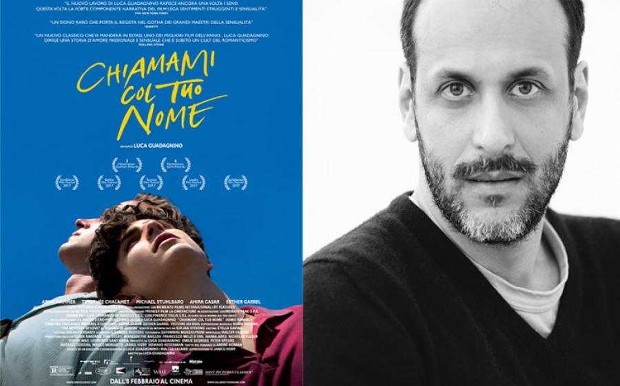 Chiamami con il tuo nome, la bellezza del cinema classico nell'ultimo film di Guadagnino ai Golden Globes 2018