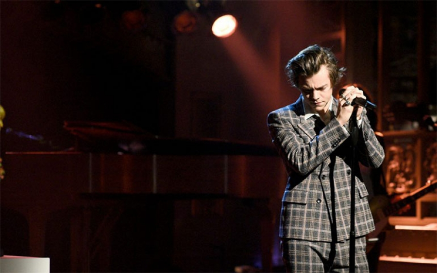 "Harry Styles ""Live On Tour "" 2018 ad Aprile a Milano e Bologna"