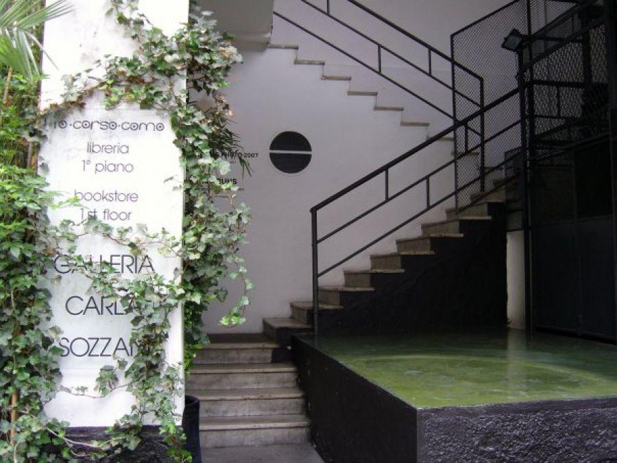 La Galleria Carla Sozzani ospita i capolavori fotografici di David Seidner