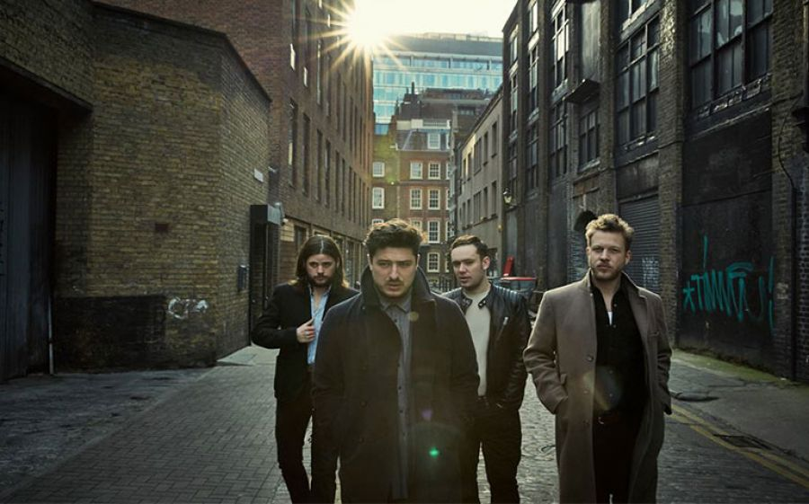 Mumford & Sons: stasera all'Assago Summer Arena a Milano