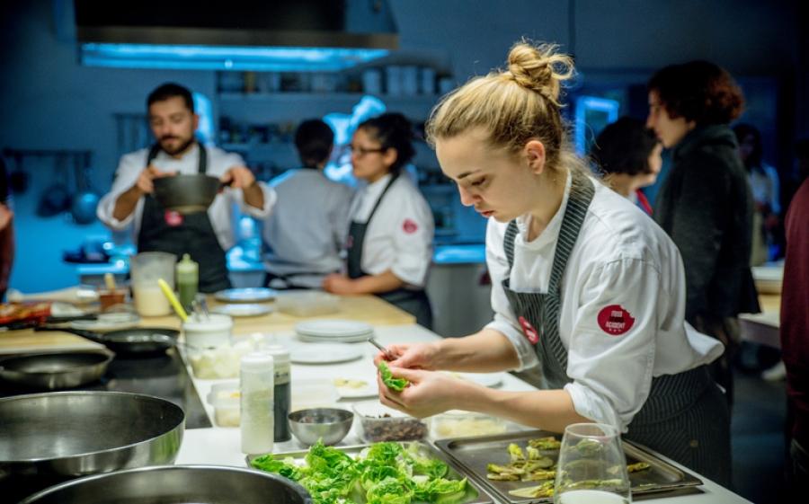 Milano Food District: a Milano il polo d'eccellenza del food