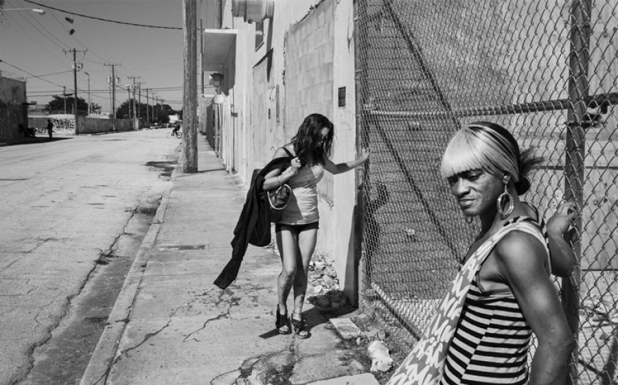 ANOTHER COUNTRY: L'America di Paolo Pellegrin