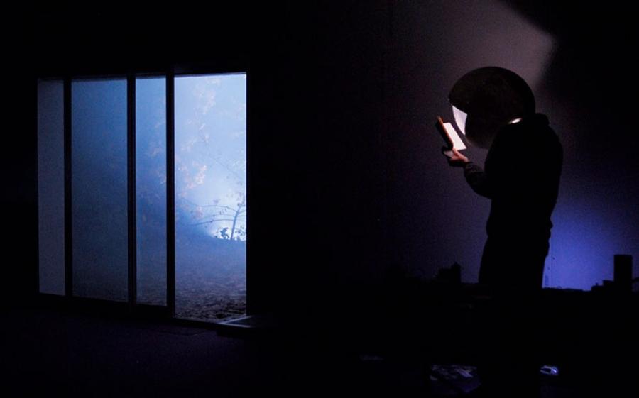 L'Effet de Serge di Philippe Quesne a Triennale Teatro dell'Arte