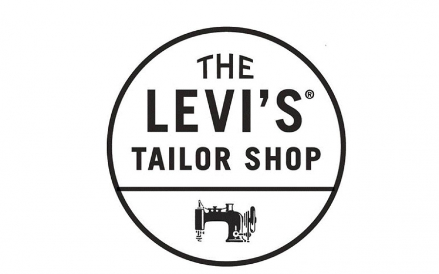 LevisTailorShop, personalizza il tuo capo Levi's