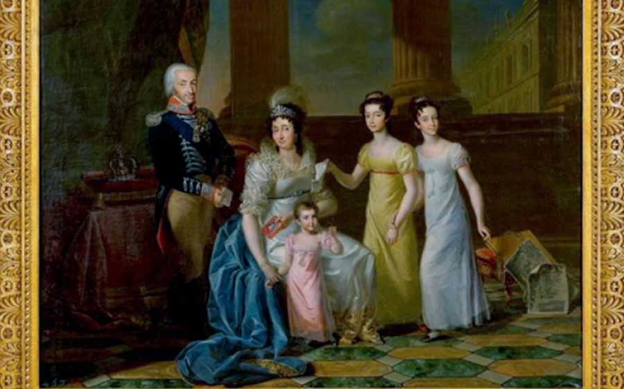 I Savoia e Cherasco: una mostra speciale a Palazzo Salmatoris