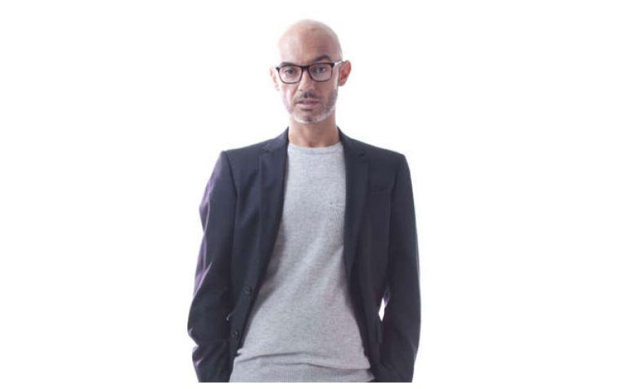 Danilo Di Pasquale per Nerospinto: nella moda, la regola è non avere regole.