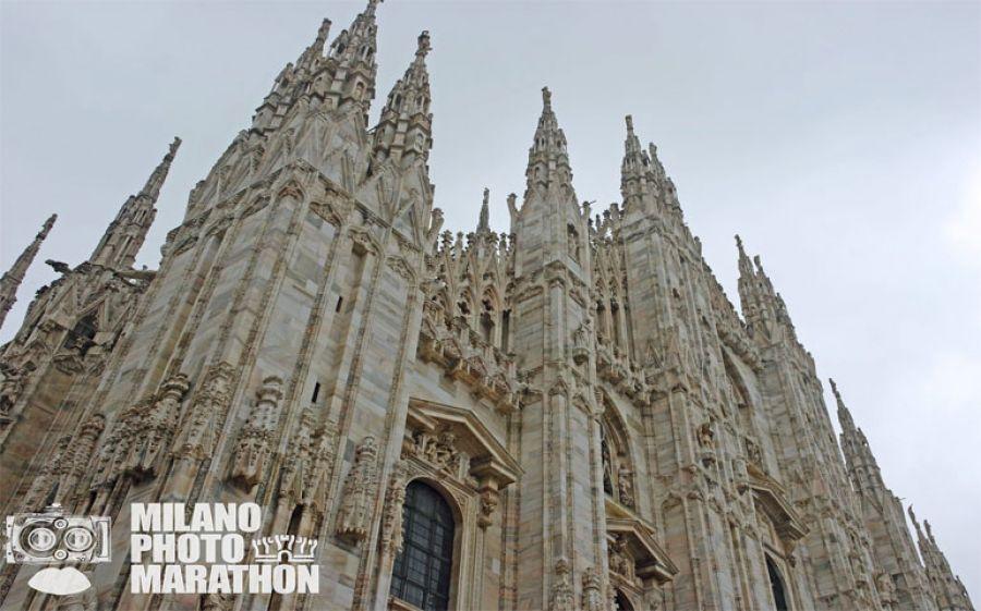 Italia Photo Marathon Milano