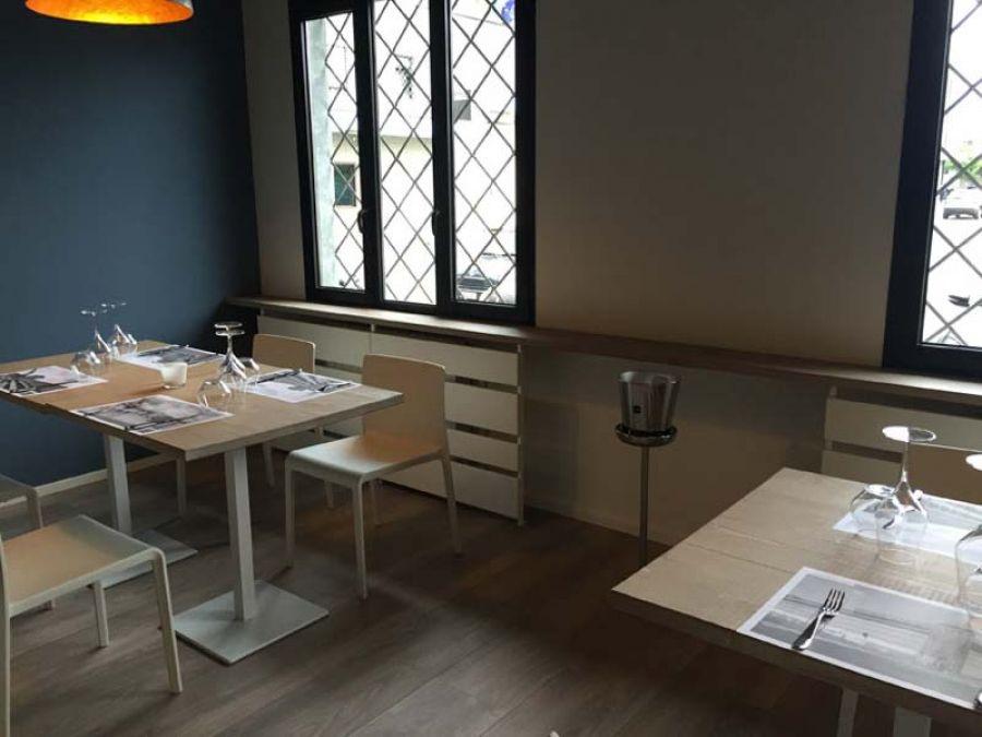 """""""InGalera"""": il ristorante in carcere"""