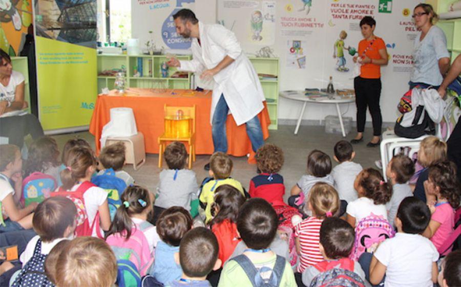 Riapre Expo e Cascina Triulza si prepara a un'estate 2016 ricca di eventi e laboratori