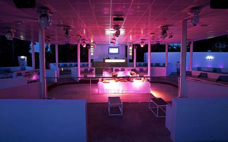 Molto Club & Restaurant: opening 10, 11 e 12 maggio