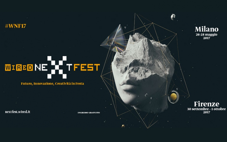 Nuova edizione del Wired Next Fest a Firenze: innovazione e ricerca intorno al tema dei confini