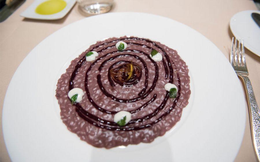 White Truffle Experience all'Armani ristorante