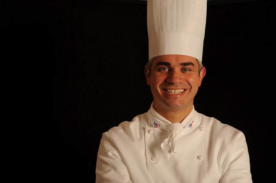 Addio a Benoit Violier, lo chef migliore del mondo