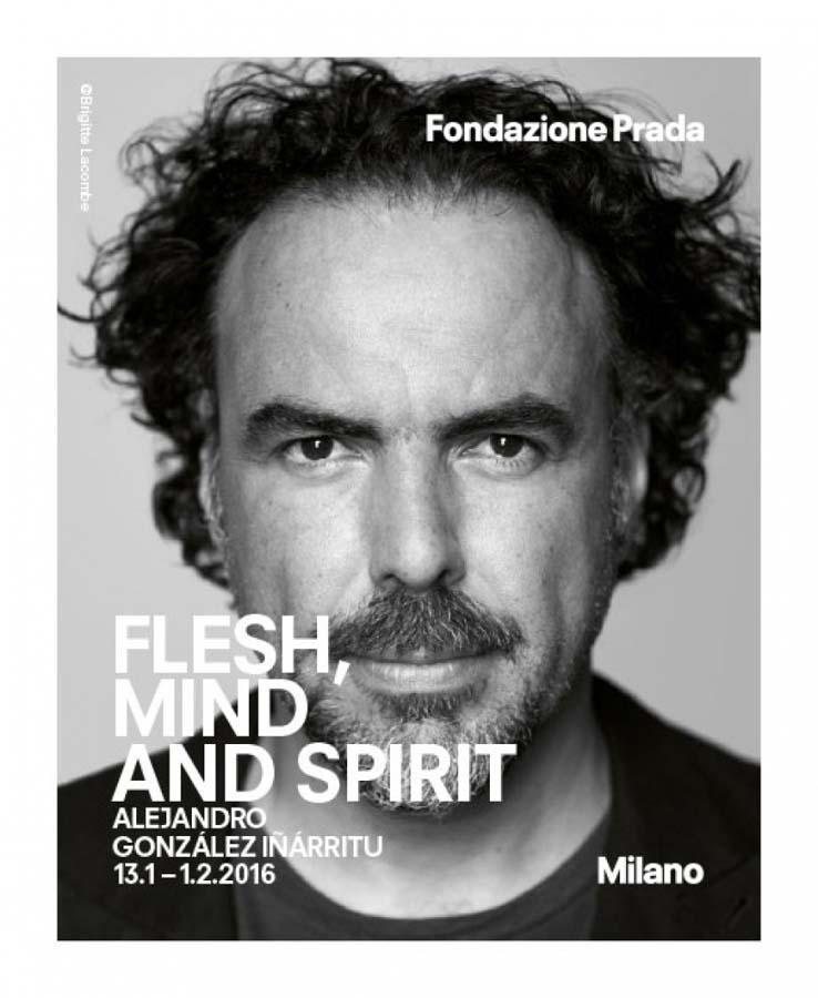 Iñárritu inedito alla Fondazione Prada