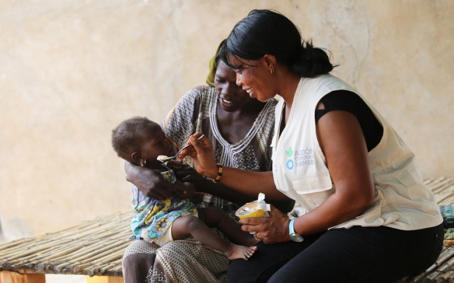 Ristoranti contro la fame: IV edizione