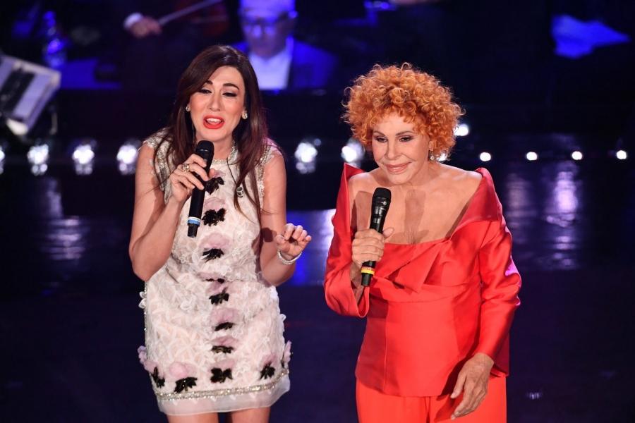 Sanremo 2019: la terza serata emoziona e diverte con la nostalgia