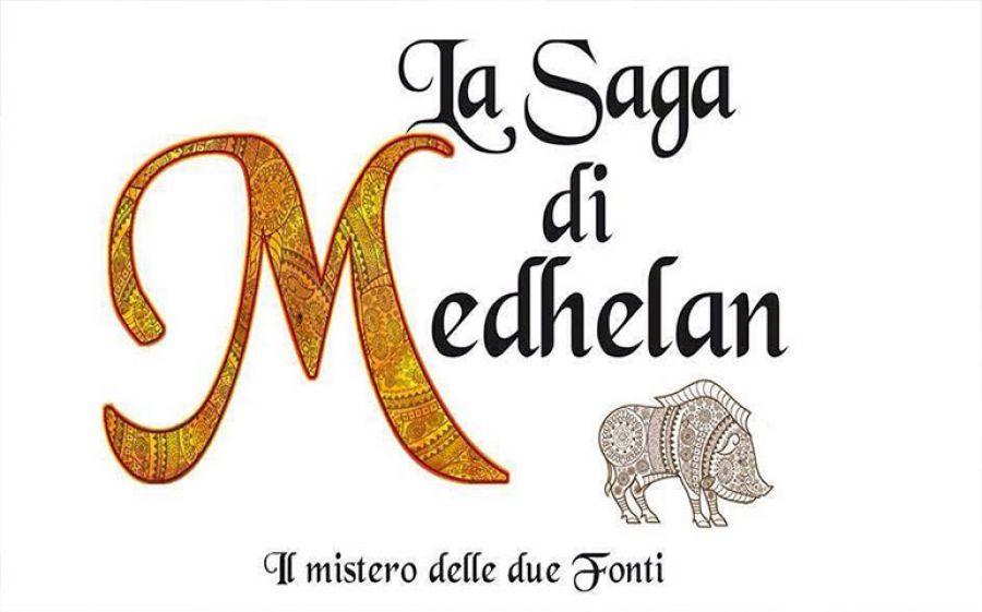 "A Milano la presentazione de ""La saga di Medhelan"""