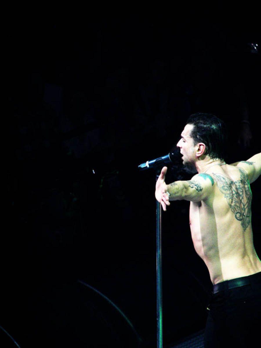 16/05: Depeche Mode Party al Fabrique