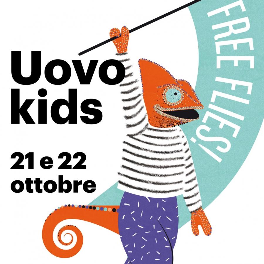 UovoKids17 e Soup Opera: a Milano due giorni dedicati ai piccoli e alle famiglie