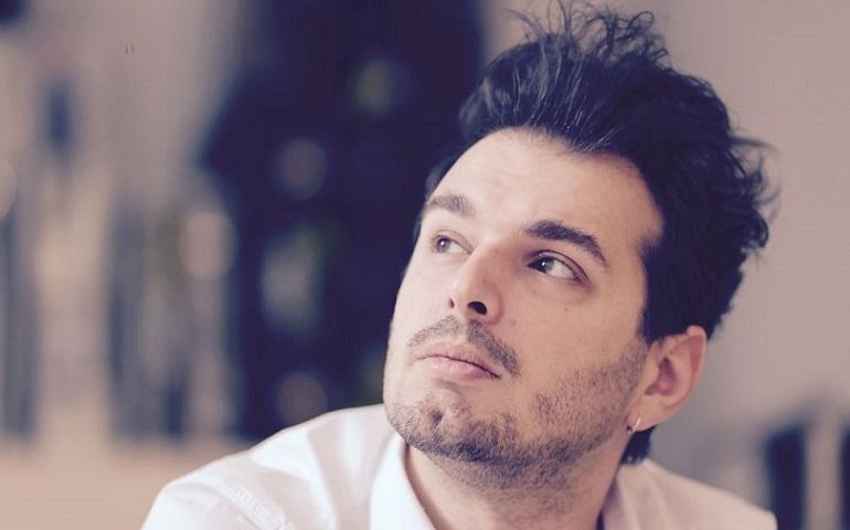"""Intervista a Davide Ferrario, in uscita il 15 aprile con l'Ep """"Lullabies"""": """"Torno al mio amore per l'elettronica. Battiato? Gli devo tutto"""""""