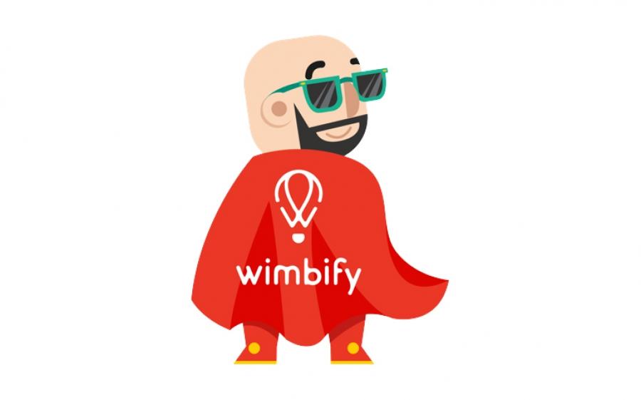 Wimbify è la nuova applicazione dedicata al turismo LGBT*