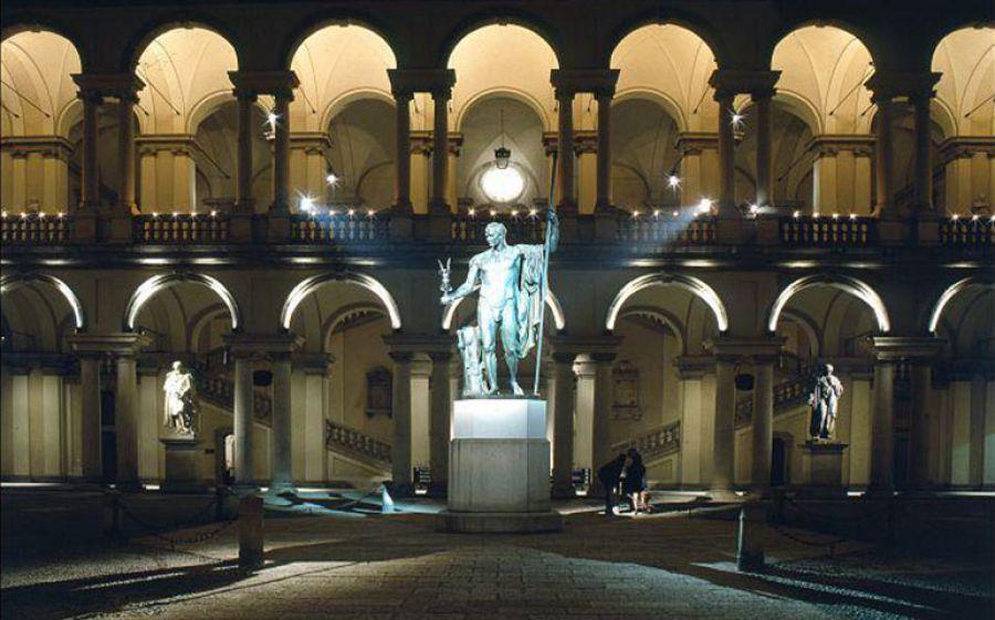 Pinacoteca di Brera a Milano: aperta al pubblico ogni Giovedì sera