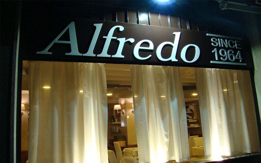 Alfredo Since 1964: Torna alla carico lo storico ristorante della Milano da bere