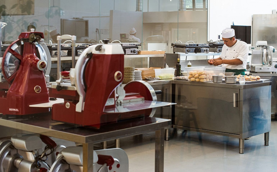 Accademia del Panino Italiano per imparare, conoscere e gustare