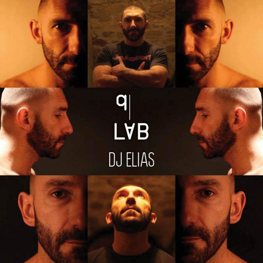 Ebbrezza Al q|Lab con Dj Elias