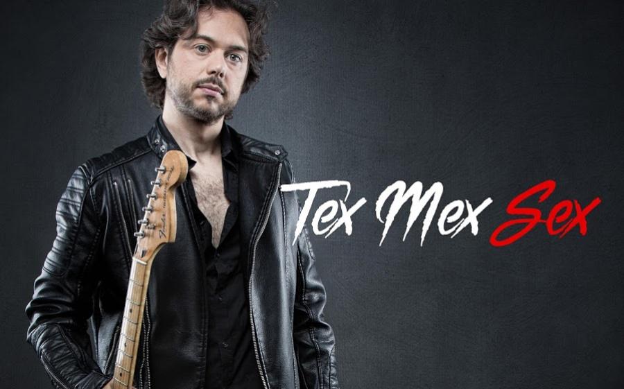 Tex Mex Sex: il nuovo album di Osvaldo Di Dio