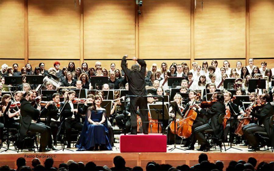 Orchestra LaVerdi di Milano: un'estate di concerti, tra rock, pop e grandi film.