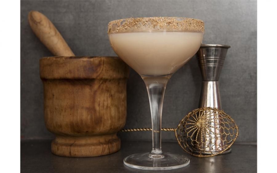 Da Pinch Spirits&Kitchen a Milano è arrivato il Metamenu Alchemico, cocktail dal gusto ironico e metafisico