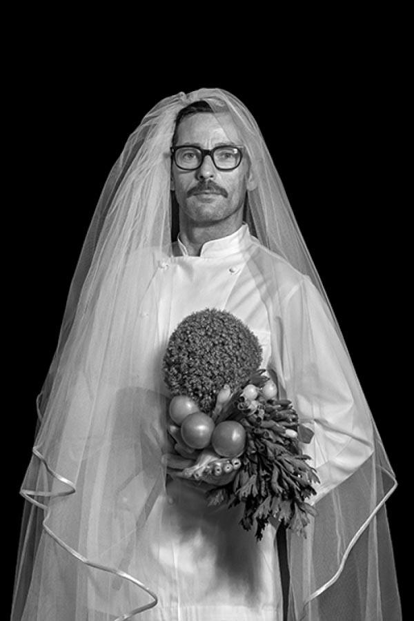 La vita degli chef raccontata da Giovanna Taddei