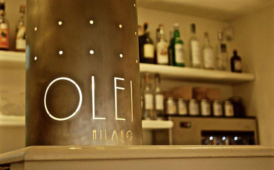 Olei Ristorante & Bistrot a Milano ospita una mostra