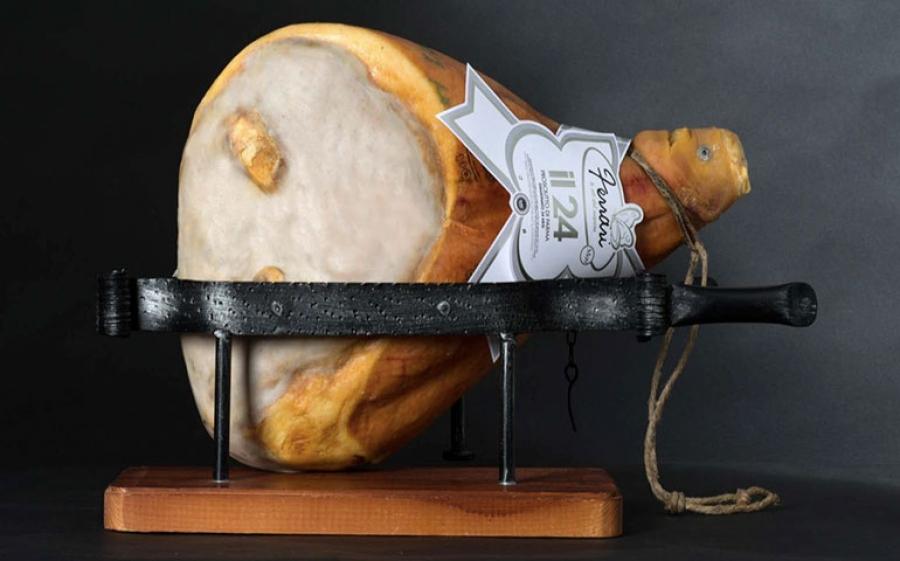 Prosciutto di Parma Ferrari, Le ali del sapore o l'arte del sapore