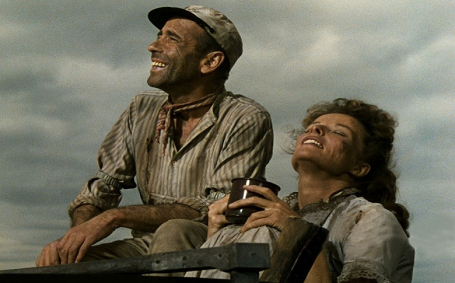 Il MIC celebra John Huston, uno dei maestri del cinema hollywoodiano