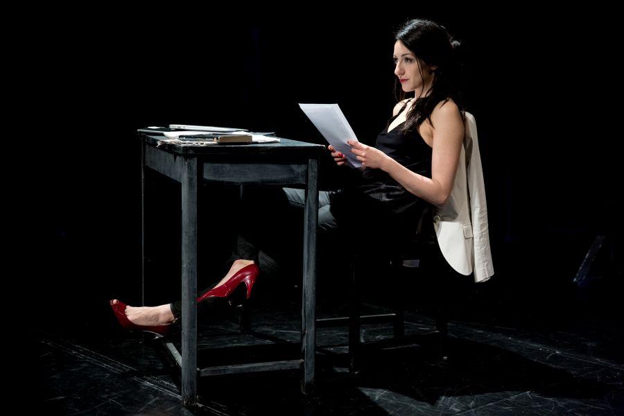 Amorosi Assassini, la violenza sulle donne in scena al Teatro libero dal 28 novembre