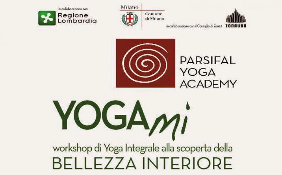 YogaMI, alla scoperta di se stessi e di Milano