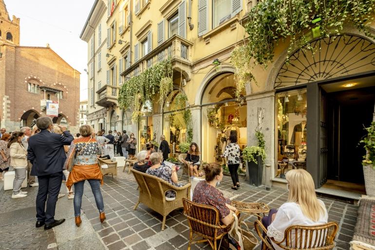Monza per una settimana vestirà i colori della vendemmia: torna la Monza Wine Experience