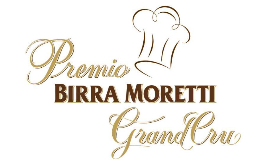 Il giovane chef comasco Davide Caranchini è in finale al Premio Birra Moretti Grand Cru 2014