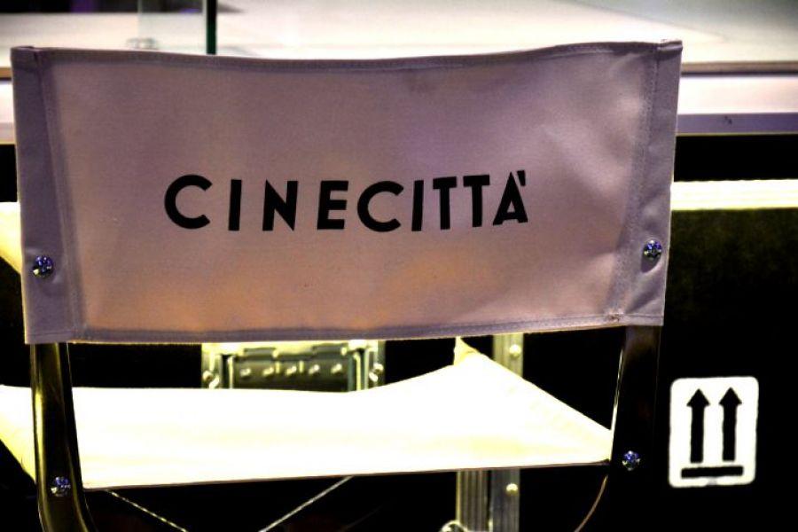 Nasce a Roma il Caffè di Cinecittà
