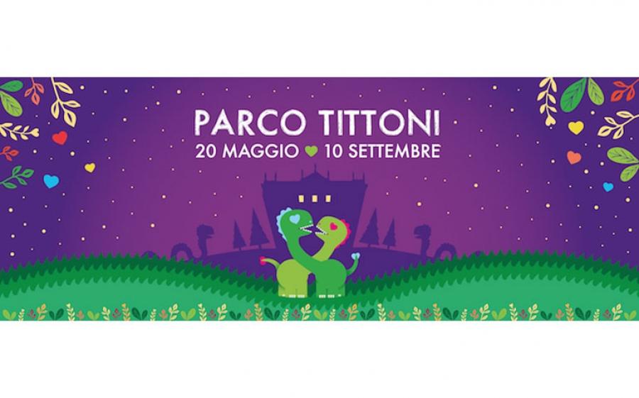 Parco Tittoni in festa