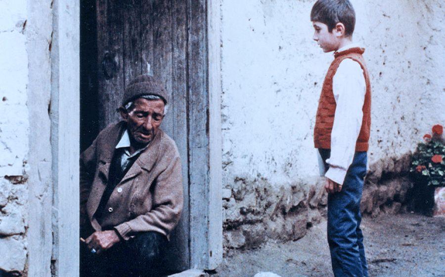 Omaggio ad Abbass Kiarostami e al cinema iraniano presso lo Spazio Oberdan Milano
