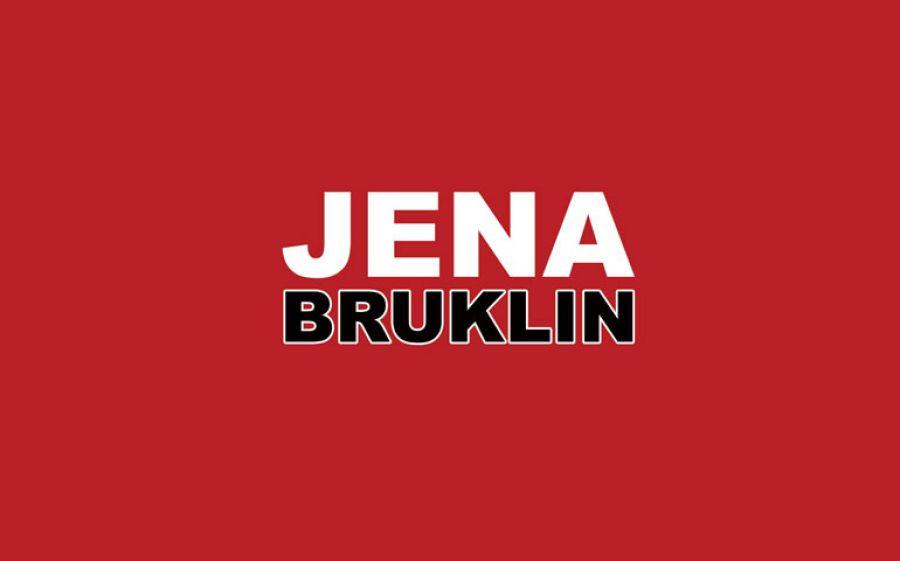 Intervista a JENA, il rocker da corsa
